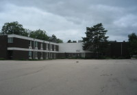 Summit School - Redevelopment