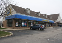 Retail-Medical-Office Space