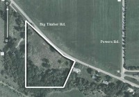 Residential Land 7.84 Acres