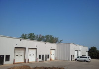 100% Leased Industrial Property