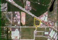 7.3 Acres Priced to Sell