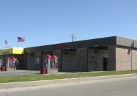 6 Bay Car Wash or Potential Redevelopment