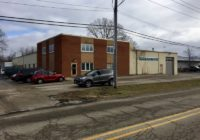 Industrial with 2,200 SF Office