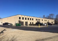 Fully Leased Industrial Investment Building