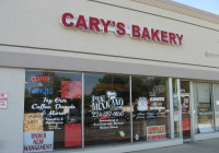 SOLD! Bakery / Coffee Shop / Restaurant in Cary