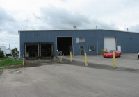 SOLD! 9 Unit Steel Industrial Building in Lake in the Hills