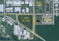 Land for Sale in Downtown Huntley, 10 Acres