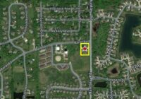 SOLD Land in Crystal Lake, 2 acre Commercial Corner