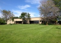 SOLD! Manufacturing Facility in Crystal Lake