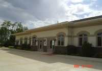 Sold Freestanding Retail Building in Huntley