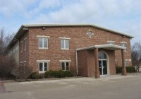 Sold Industrial Warehouse and Office Building in Elgin