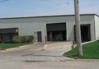 Sold Pre-Engineered Steel Building in Huntley