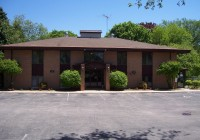 Multi-Tenant Brick Building with Private Parking