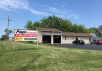 SOLD! Automotive Business in Round Lake Beach