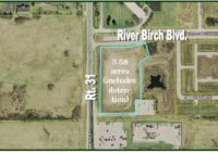 3-Building Industrial Complex for Sale in Crystal Lake