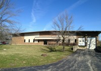 Sold Industrial Flex Building in Crystal Lake