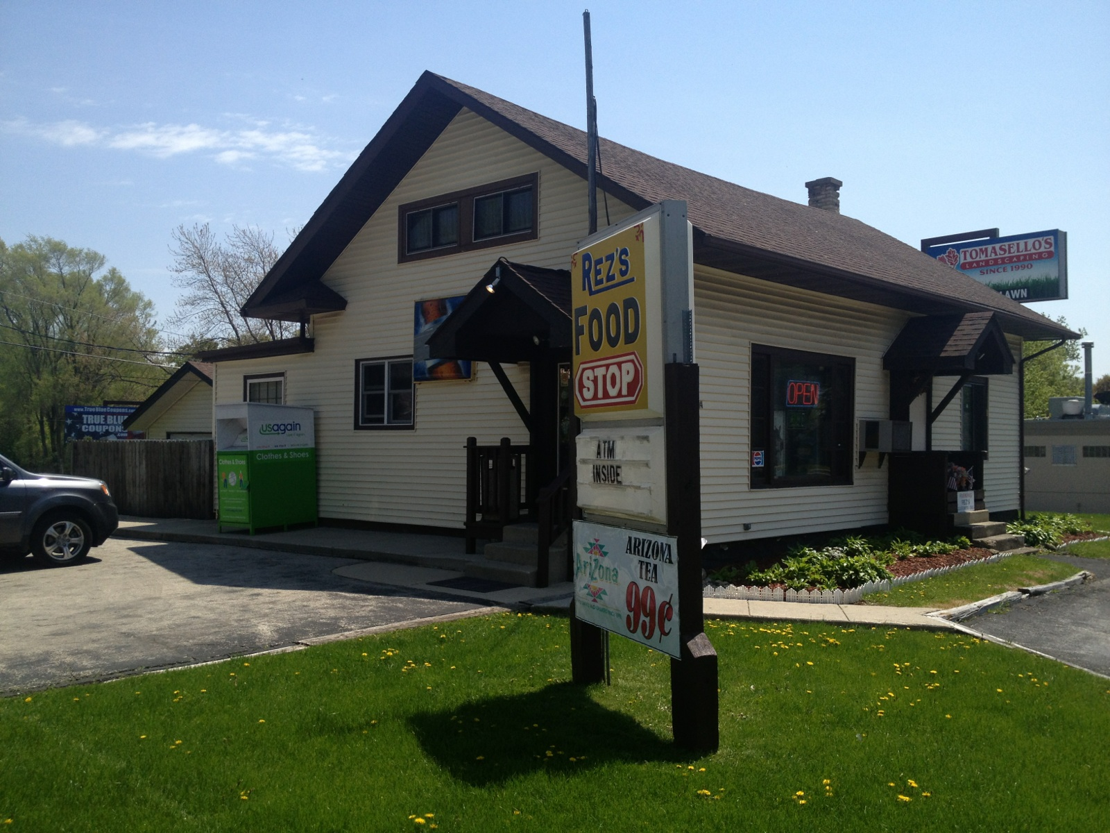 Sold Convenience Store With Apartment In Cary Premier Commercial Realty