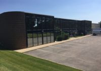 100% Leased Industrial Flex Building