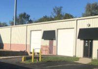 Leased Industrial Building  in Crystal Lake