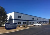Investment Industrial Building Sold in Crystal Lake