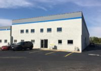 Sold Industrial Building  in Gilberts