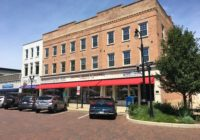 SOLD Investment Mixed Used Building in Woodstock!