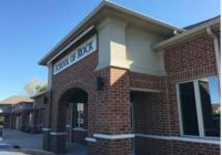 SOLD Commercial Office End Cap for in Cary