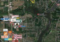 SOLD 9.59 Acres Land in Johnsburg