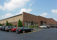 SOLD Investment Multi Tenant Industrial in Cary