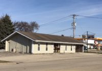 SOLD Commercial Building  in Crystal Lake
