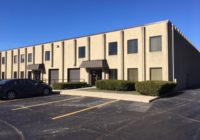 Industrial Spaces for Lease in Crystal Lake