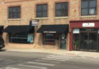 LEASED Office/Retail Space in Woodstock
