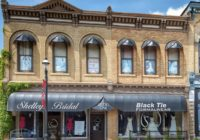 Commercial Building w/ Storefront for Sale West Dundee