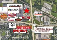 SOLD 2.52 Acre Approved Hotel Site, Crystal Lake
