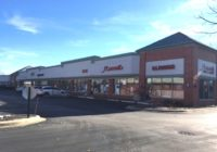 Leased Retail Space in Algonquin