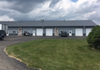Industrial Space Leased in LITH
