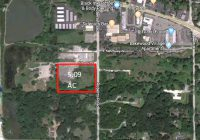5.09 Acres for Sale in Island Lake