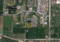 6.71 Acres in Dundee