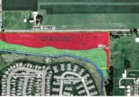 20.15 Acres Residential Land in Huntley