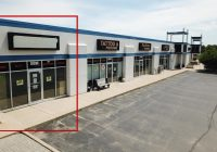 LEASED Retail Space in Marengo