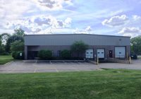 SOLD Industrial Bldg. in Woodstock