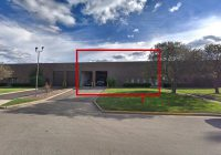 Leased Industrial Condo in Elgin