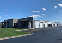 SOLD Industrial Condo in McHenry