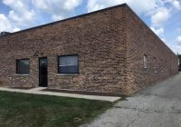 Industrial Space for Lease in Crystal Lake