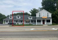 LEASED Retail Space in Johnsburg