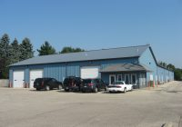 Leased Industrial Condo in LITH
