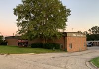 SOLD Automotive and Self Storage Bldgs. in Crystal Lake
