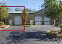 LEASED Industrial Unit in Woodstock