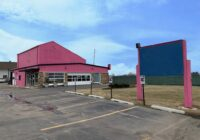 Retail Building in Crystal Lake