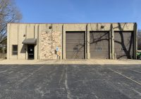 LEASED Industrial Space in Algonquin